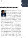 RIVOLUZIONE RIVOLUZIONE - Istituto Neurotraumatologico Italiano - Page 3