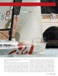 prove di VANNI GALGANI Nonostante gli interni ... - Arya Yachts - Page 2