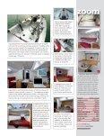 prove di VANNI GALGANI Nonostante gli interni ... - Arya Yachts - Page 4