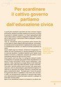 FOGLIO - Comune di Condino - Page 3