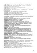 FITOPATOLOGIA GLOSARIO Acérvula: Cuerpo fructífero asexual ... - Page 4