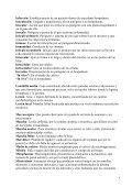 FITOPATOLOGIA GLOSARIO Acérvula: Cuerpo fructífero asexual ... - Page 6