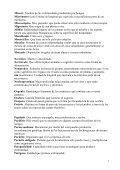 FITOPATOLOGIA GLOSARIO Acérvula: Cuerpo fructífero asexual ... - Page 7