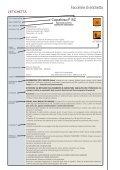 Guida Fitosanitari 2009 - Trentino Agricoltura - Page 2