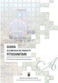 Guida Fitosanitari 2009 - Trentino Agricoltura - Page 3