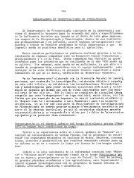 departamento de investigaciones en fitopatologia