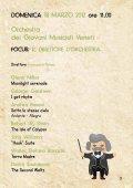 Orchestra dei Giovani Musicisti Veneti - I Piccoli Pomeriggi Musicali - Page 3