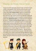 Orchestra dei Giovani Musicisti Veneti - I Piccoli Pomeriggi Musicali - Page 4