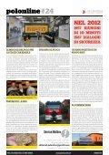 Newsletter #24 - 18 Gennaio 2013 - Polonline - Pirelli - Page 2