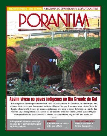 Porantim345