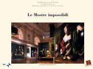Le Mostre Impossibili - Rai.it