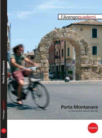 Quaderno 5 - Porta Montanara - Comune di Rimini