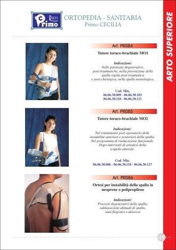 Consulta il nostro Catalogo - Rieti - Primo Cecilia