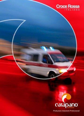 Croce Rossa - Catapano srl