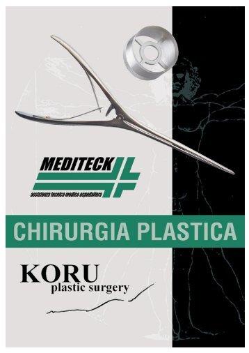 Vedi il nostro catalogo - clicca qui. - Mediteck
