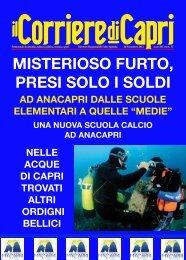 16 - il Corriere di Capri