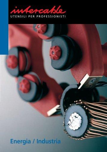 Utensili meccanici per la compressione - Totalcom