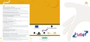 Scarica la Brochure in formato pdf - Promuovi Italia