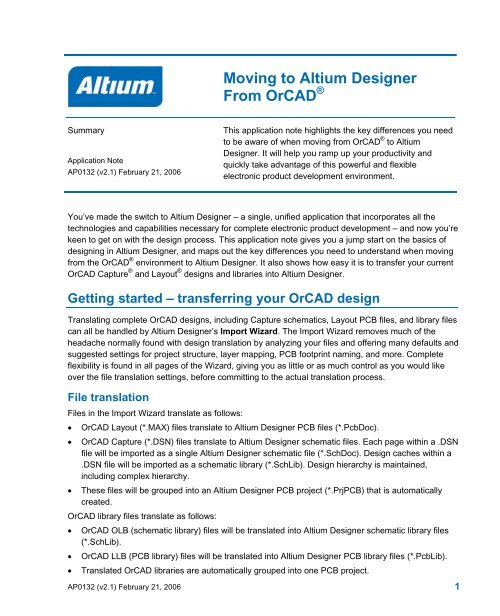 Moving to Altium Designer From Orcad on print to pdf, save as pdf, add watermark to pdf, change to pdf, export to pdf,