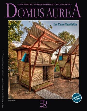 Scarica l'articolo di Domus Aurea - Federlegno Arredo