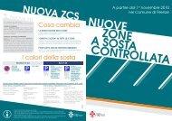 nuova zcs - Comune di Firenze