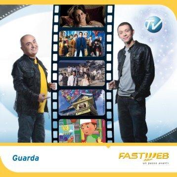 Guarda - Fastweb