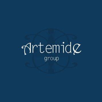scarica la nostra brochure - Artemide group