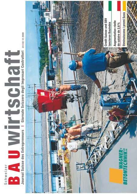 Wasserkraftwerk Rheinfelden (PDF 165 KB) - Wagner + ...