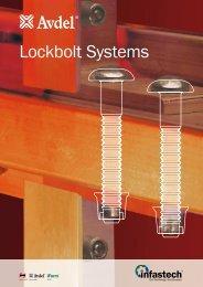 Lockbolt Systems imperial - Avdel® USA