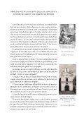 Convento Santissima Annunziata di Torre del Greco e ... - Vesuvioweb - Page 2