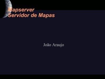 Como Fazer Mapas Digitais?