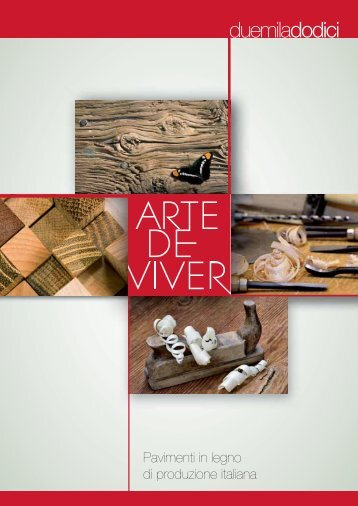 download catalogo - Arte de viver