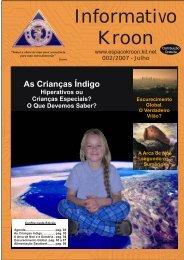 Julho/2007 - Kroon