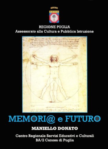 Memori@ e futuro