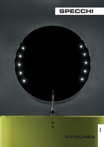 modelli specchi - Tedesco - Materiali edili