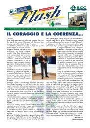 """Ottobre 2012 - Banca di Credito Cooperativo """"S. Vincenzo de' Paoli"""""""