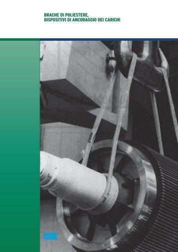 Braghe in Poliestere - Alfatech Italia