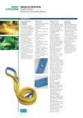 Braghe in Poliestere - Alfatech Italia - Page 2
