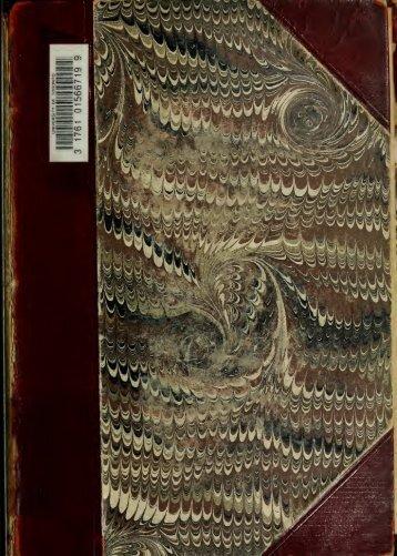 Della letteratura italiana nella seconda meta del secolo XVIII