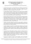 università degli studi di siena - Page 4