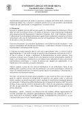 università degli studi di siena - Page 5