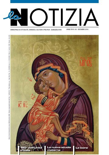 N.93 dicembre - la Notizia