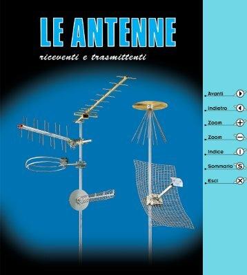 guida antenne