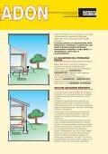 barriera al radon - Italiana Membrane - Page 4