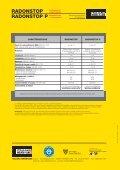 barriera al radon - Italiana Membrane - Page 6