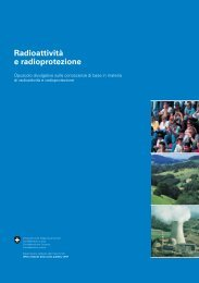 Radioattività e radioprotezione (pdf 6.6 mb) - NAZ