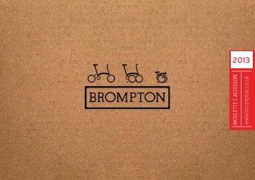 www .brompton.co.uk