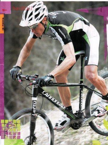 TEST CANNONDALE FLASH HI-MOD 2 sulla rivista ... - Bici Tanfoglio