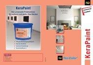 KeraPaint - Tex Color