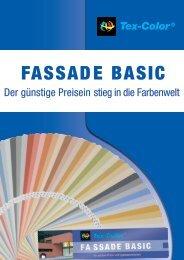 FASSADE BASIC - Tex Color